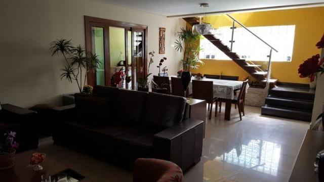 Casa à venda com 4 dormitórios em Padre eustáquio, Belo horizonte cod:2495 - Foto 2