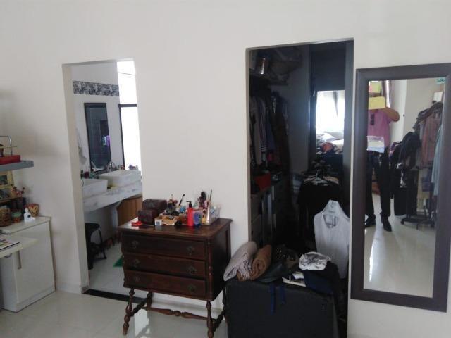 Casa Top Com 05 Suites Setor Mansoes Taguatinga.Aceita Lote Parkway do Aeroporto - Foto 4