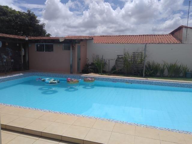 Casa Top Com 05 Suites Setor Mansoes Taguatinga.Aceita Lote Parkway do Aeroporto - Foto 15