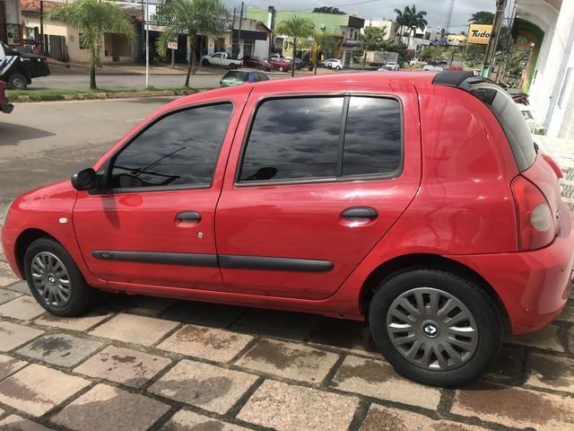 Clio 2009-2010 1.0