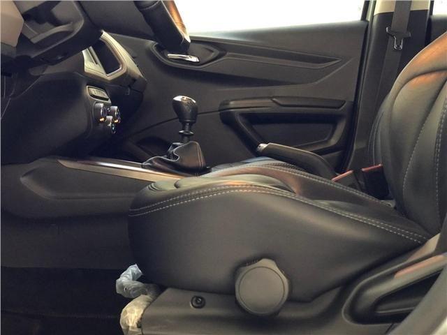 Chevrolet Prisma 1.4 mpfi ltz 8v flex 4p manual - Foto 13