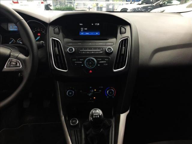 Ford Focus 1.6 se 16v - Foto 8
