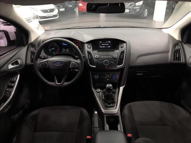Ford Focus 1.6 se 16v - Foto 9