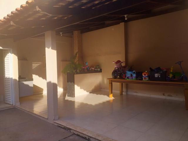 Linda Casa Jardim Atlântico Goiânia - Foto 12
