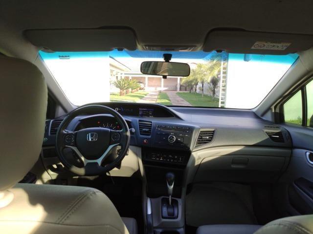 Civic LXR 2015 - Foto 4