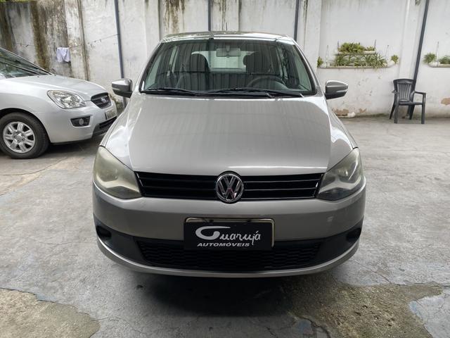 Volkswagen Fox 2012 1.6 completo de tudo