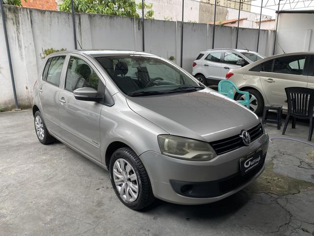 Volkswagen Fox 2012 1.6 completo de tudo - Foto 2