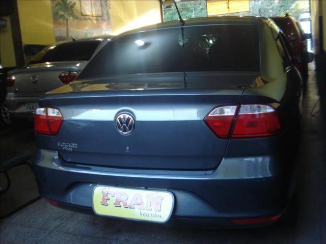 Volkswagen Voyage 1.0 mi 8v - Foto 2
