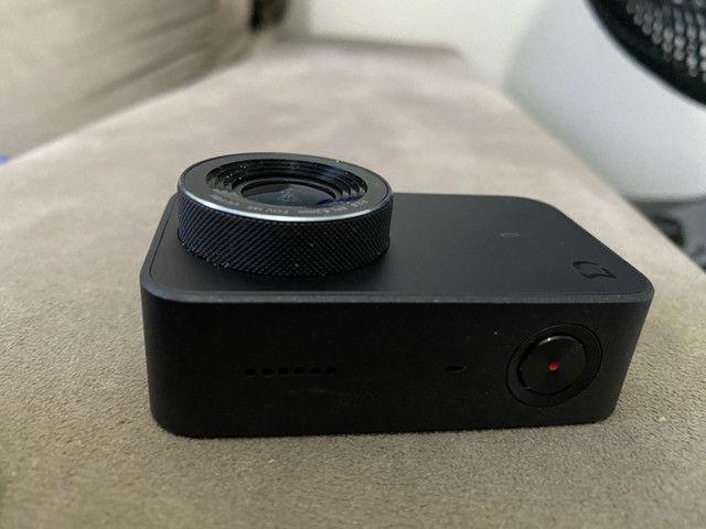 Câmera xiaomi mi 4k - Foto 3