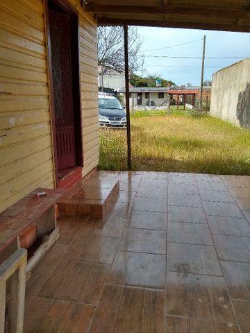 Alugo casa praia de Magistério - Foto 10