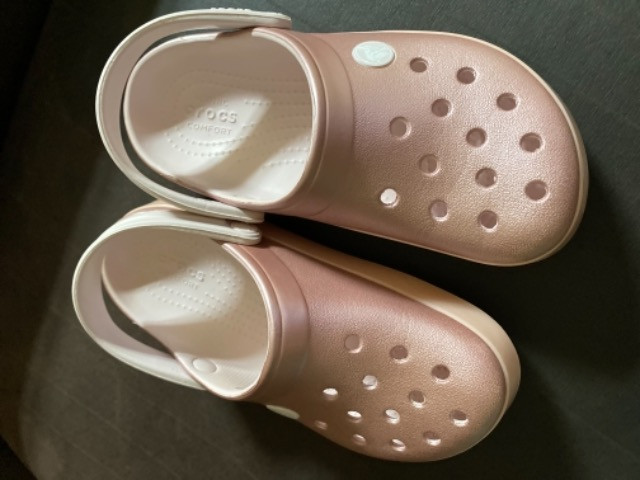 Crocs infantil - Foto 5
