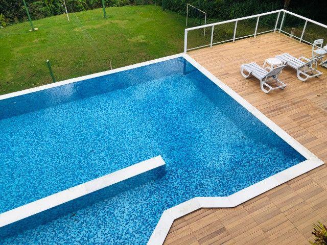 1384- Casa de luxo com piscina em condomínio em Aldeia, 6 suítes - Foto 2