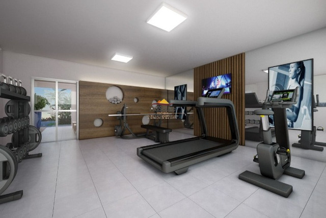 Cód. 067 Apartamento na planta com 2 quartos bairro Felixlândia (Justinopólis) - Foto 5