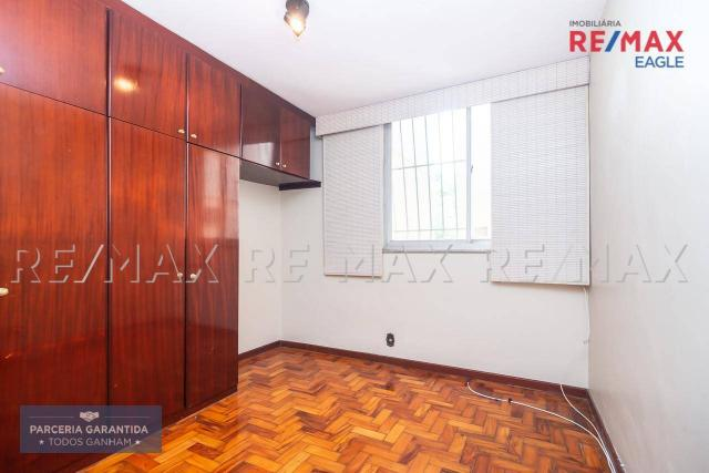 Apartamento com 3 dormitórios à venda, 110 m² por R$ 600.000,00 - Icaraí - Niterói/RJ - Foto 13