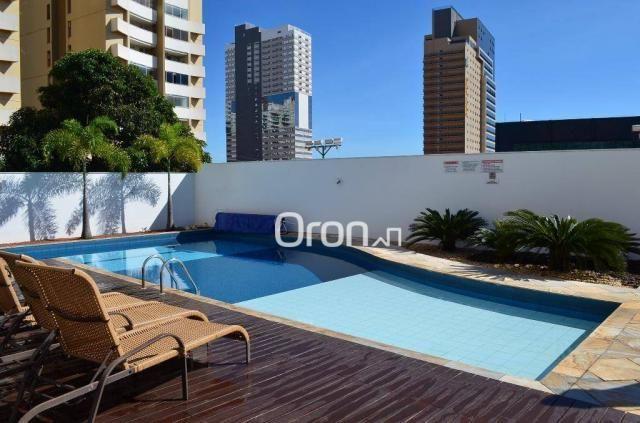 Apartamento com 3 dormitórios à venda, 113 m² por R$ 630.000,00 - Jardim Goiás - Goiânia/G - Foto 18