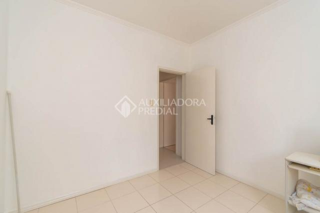 Apartamento para alugar com 2 dormitórios em Floresta, Porto alegre cod:322776 - Foto 18