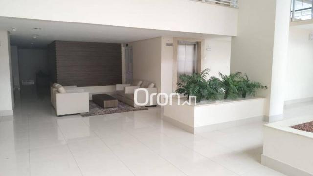Apartamento com 3 dormitórios à venda, 113 m² por R$ 630.000,00 - Jardim Goiás - Goiânia/G - Foto 5