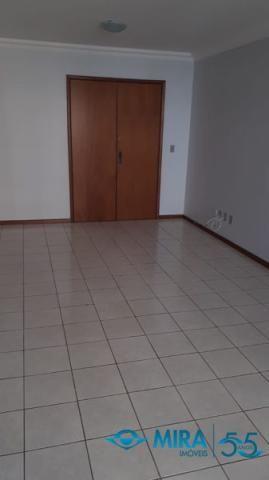 Apartamento com 3 quartos no Ed. Ione - Bairro Setor Bueno em Goiânia - Foto 9