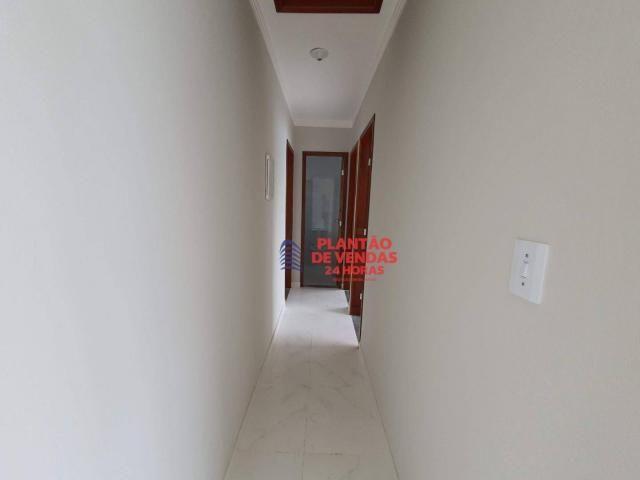 Ótimas casas lineares 3 quartos (opção de piscina e deck) - Enseada das Gaivotas - Rio das - Foto 17