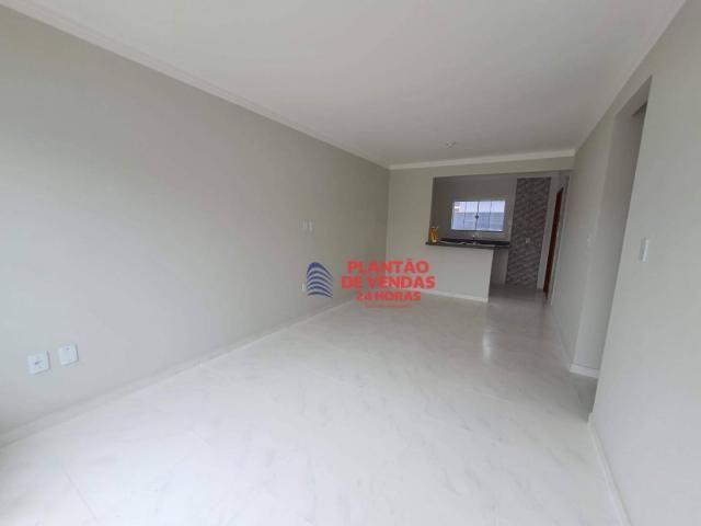 Ótimas casas lineares 3 quartos (opção de piscina e deck) - Enseada das Gaivotas - Rio das - Foto 16
