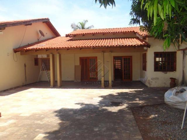 Casa com 3 dormitórios à venda, 354 m² por R$ 600.000,00 - Jardim Imperador - Várzea Grand - Foto 5