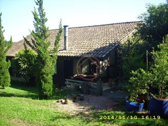 Rancho com 1 dormitório à venda por R$ 4.399.000,00 - Lomba do Pinheiro - Porto Alegre/RS
