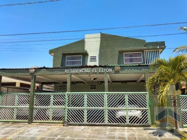 Apartamento Duplex com 3 dormitórios à venda, 107 m² por R$ 345.000,00 - Bessa - João Pess