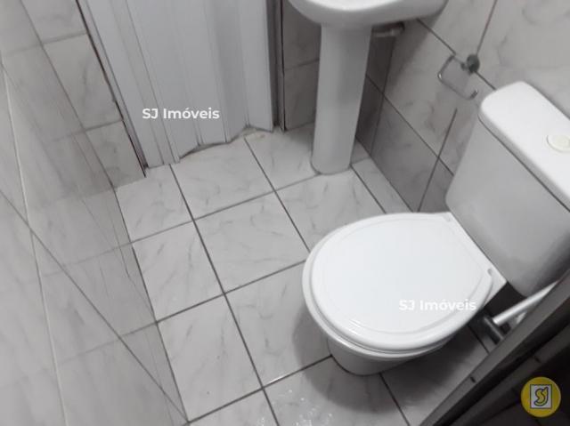 Apartamento para alugar com 2 dormitórios em Antônio bezerra, Fortaleza cod:23006 - Foto 12