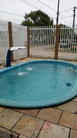 Sobrado com 3 quartos e piscina Pontal do Parana - Foto 19