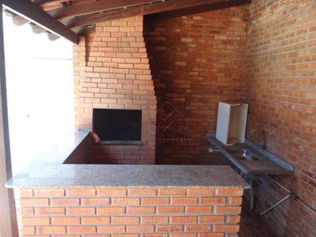 Casa com 3 dormitórios à venda, 354 m² por R$ 600.000,00 - Jardim Imperador - Várzea Grand - Foto 9