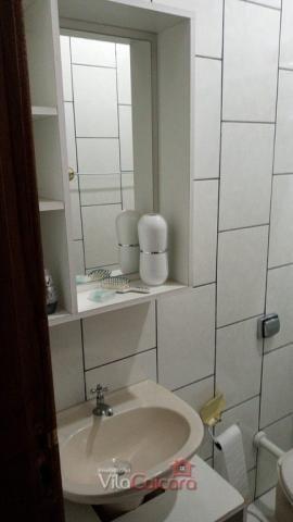 Sobrado com 3 quartos e piscina Pontal do Parana - Foto 7