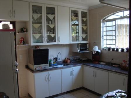 Casa à venda com 3 dormitórios em Castelo, Belo horizonte cod:5742 - Foto 5