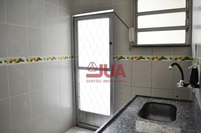 Casa com 2 Quartos, Sala, Cozinha, Banheiro e Área de Serviço para alugar, R$1.200/mês Cen - Foto 12
