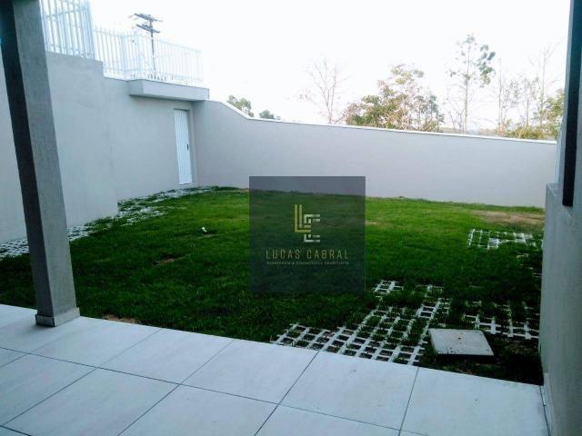 Casa à venda, 250 m² por R$ 749.990,00 - Rosa Helena - Igaratá/SP - Foto 15
