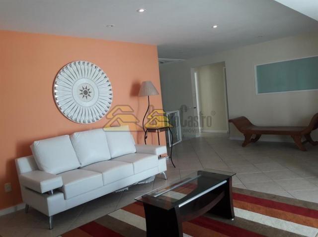 Apartamento à venda com 5 dormitórios em Copacabana, Rio de janeiro cod:SCV4563 - Foto 5