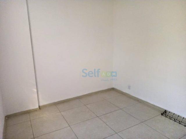 Apartamento com 2 dormitórios para alugar, 64 m² - São Domingos - Niterói/RJ - Foto 9