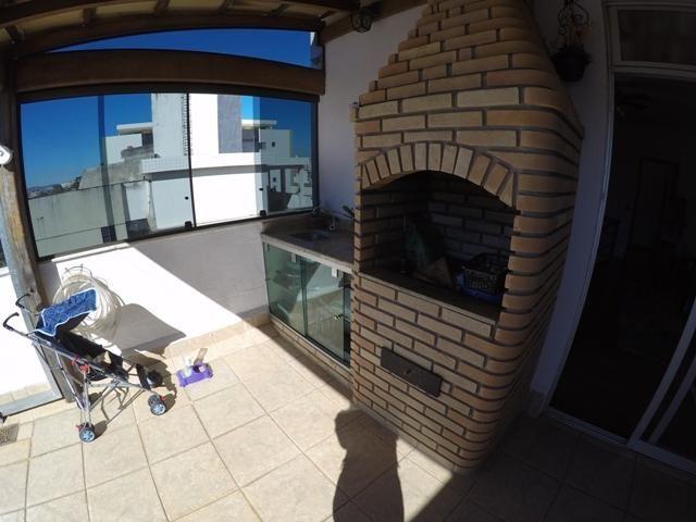 Cobertura à venda com 3 dormitórios em Castelo, Belo horizonte cod:32019 - Foto 12