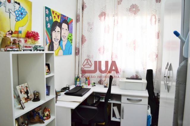 Apartamento com 2 Quarto, Escritório, Sala, Cozinha, Banheiro, Área de Serviço e Garagem à - Foto 15