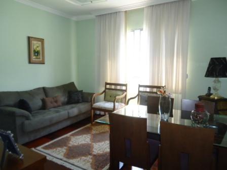 Apartamento à venda com 3 dormitórios em Serrano, Belo horizonte cod:20119