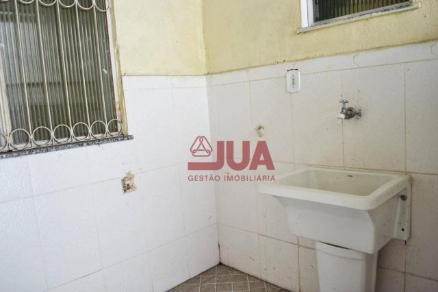 Casa com 2 Quartos, Sala, Cozinha, Banheiro e Área de Serviço para alugar, R$1.200/mês Cen - Foto 17
