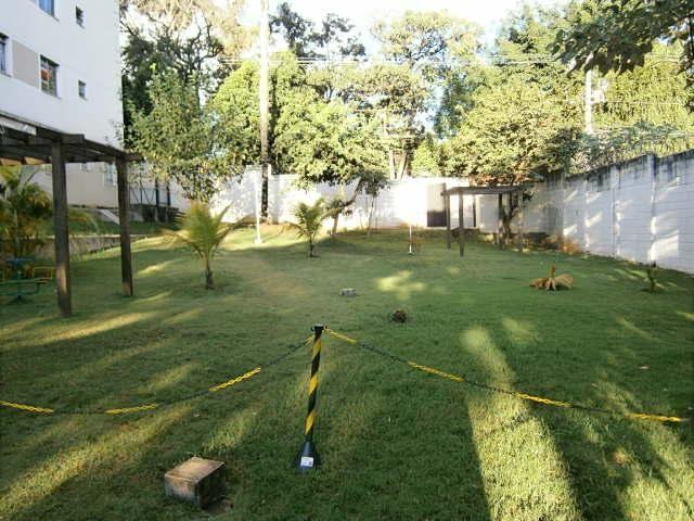 Apartamento à venda com 2 dormitórios em Paquetá, Belo horizonte cod:30381 - Foto 8