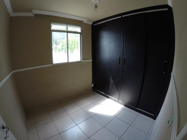 Apartamento à venda com 2 dormitórios em Paquetá, Belo horizonte cod:30381 - Foto 3