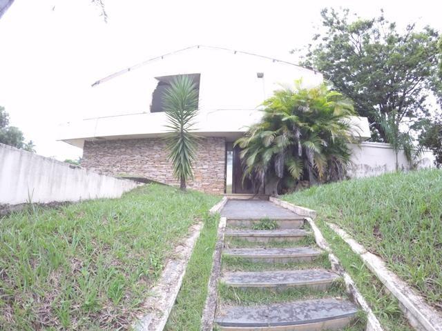 Casa para alugar com 5 dormitórios em São luiz, Belo horizonte cod:32729 - Foto 3