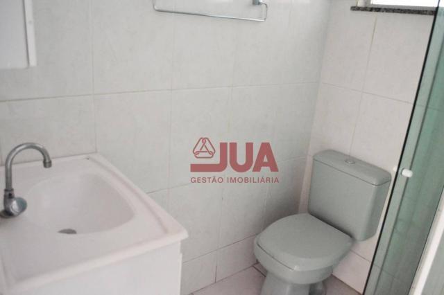 Casa com 2 Quartos, Sala, Cozinha, Banheiro e Área de Serviço para alugar, R$1.200/mês Cen - Foto 15