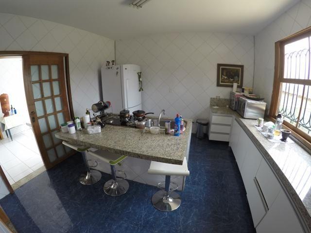 Casa à venda com 5 dormitórios em Braúnas, Belo horizonte cod:32177 - Foto 15