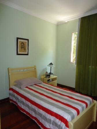 Apartamento à venda com 3 dormitórios em Serrano, Belo horizonte cod:20119 - Foto 4