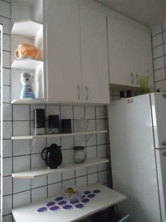 Apartamento à venda com 3 dormitórios em Serrano, Belo horizonte cod:20119 - Foto 7