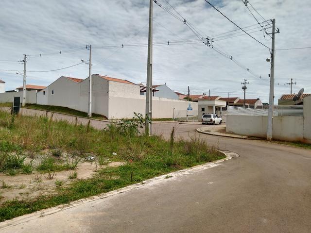 Terreno Campo Largo, Res. Águas Claras, Cond. Fechado, entrada de R$2.300,00 - Foto 8