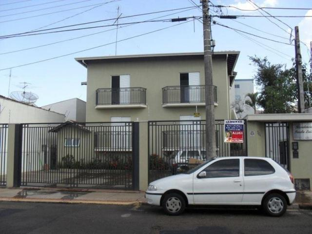 Apartamentos de 1 dormitório(s), Cond. Paula Luiza cod: 53549