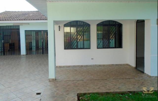 Casa à venda com 3 dormitórios em Jardim lancaster, Foz do iguacu cod:987 - Foto 2